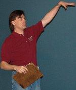 Toby Martini - Teaching Improv